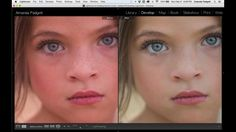Mastering Skin Tones in Lightroom