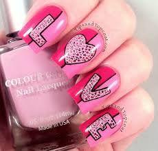 So pretty nailart #nailart #love