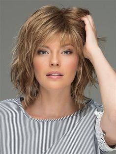 thin hairstyles over 50 hairstyles short short thin hairstyle. thin hairstyles over 50 hairstyles short short thin hairstyles hairstyles for prom hairstyles for wedding Choppy Bob Hairstyles, Hairstyles Over 50, Straight Hairstyles, Hairstyles 2018, Medium Shag Hairstyles, Hairstyles For Medium Length Hair With Layers, Layered Hairstyles, Medium Choppy Layers, Haircuts For Over 50