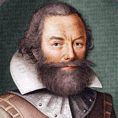 Captain John Smith (c. January 1580 – June 21, 1631) was an English explorer who helped found the colony at Jamestown, Virginia. He was also a soldier, mapmaker and trader. He was also an author who described in detail his adventures in the colony of Virginia. Captain John Smith is also famous due to his association with Pocahontas (1580-1631), the daughter of Chief Powhatan (his Native Indian name Wahunsonacock), who according to legend saved the life of John Smith after he was captured by…