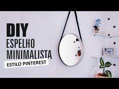 DIY | 3 IDÉIAS DE DECORAÇÃO P/ COZINHA COM MATERIAIS RECICLADOS - Senhora Bagunça DIY