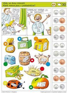 Shapes, Math, Comics, Numbers, Finance, Math Resources, Cartoons, Economics, Comic