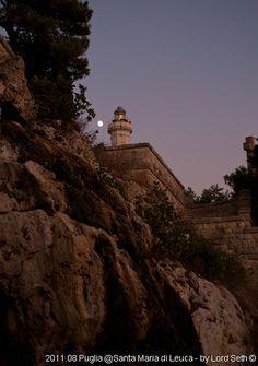 Santa Maria di Leuca  #TuscanyAgriturismoGiratola