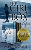 (Books #1-3 of the Bestselling Girl in the Box Fantasy Series by Robert J. Crane! This Collection has 4.5 Stars with 405 Reviews on Amazon)