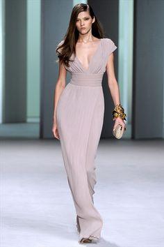 Elie Saab Spring 2011 - Nice Bridesmaid Dress