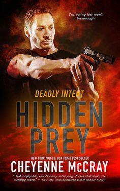 Hidden Prey (Deadly Intent, #1)