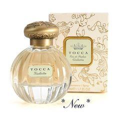 Tocca 50 Ml Eau De Parfum - Guilietta found on Polyvore