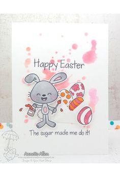 Sprinkles - Happy Easter