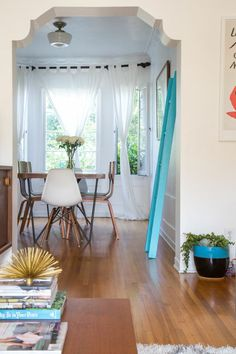Brandon and Lily's Simplistic Southern California Home | Rue