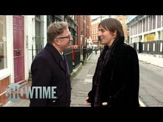 Very interesting 3 minute video clip ~ See Author/Historian Matthew Sweet take Reeve Carney (Dorian Gray) on a tour of London to learn about the role of sex and prostitution in the Victorian age. ~              Penny Dreadful: Prostitution & Sex in the Victorian Age (Production Blog...
