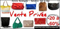 Vente privée : De -20 à -60% sur Nat et Nin, Naterra, Petite Mendigote
