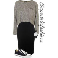 Apostolic Fashions #1623