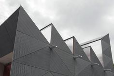 sawtooth architecture - Google Search
