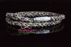 Our camo Ropelet shown in a double wrap, its just waiting to go on your wrist! See our handmade rope bracelets in our online shop at www.ropelet.co.uk #ropelet #ropebracelet #bracelet #wristwear #style
