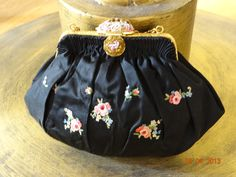 The Great Gatsby Original Vintage Handmade 20's bag