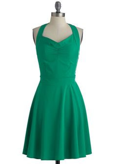 Thyme of Your Life Dress, ModCloth