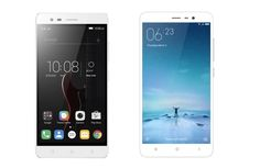 Lenovo Vibe K5 Note Vs Xiaomi Redmi Note 3: Which one you should buy