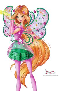 Flora Couture 8 season Png by Winx Magic, Flora Winx, Winx Club, Character Description, Drawing Tools, Social Community, User Profile, Disney Characters, Fictional Characters