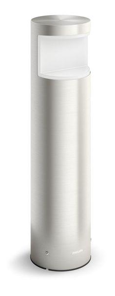 #Wegeleuchten #Philips #164694716   Philips myGarden Sockel-/Wegeleuchte  Sockel/Podest LED AC warmweiß Edelstahl     Hier klicken, um weiterzulesen.