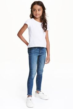 59,90 Superstretch Skinny Fit Jeans | H&M