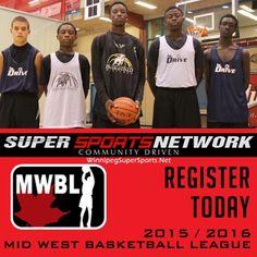 New Mid West Basketball League for 18 Men Announced in #Winnipeg. Info http://ift.tt/1CeocoY