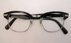 Mens 1950s  Clumaster style 12 k by SRO