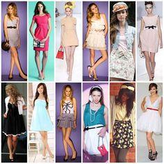 "modelos ""ladylike"""