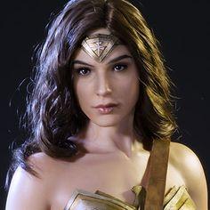 DC Comics Polystone Statue - Wonder Woman