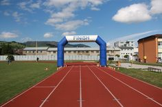 Sport events and competitions with inflatable, event arches from Europe leading manufacturer REATEK Inflatables. Sport Events, Logo Shapes, Bouncy Castle, Indoor Playground, Central Europe, Finish Line, Grand Opening, Arches, Competition