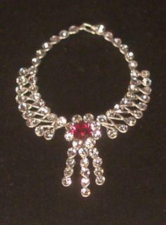Necklace #51 by Ursula Strumer
