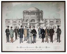 esposizione universale torino 1898 - Cerca con Google