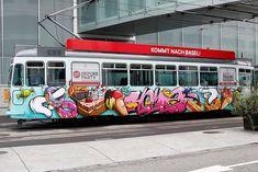 Boogie | elrincondelasboquillas.com Basel, Concrete Jungle, Graffiti Art, Art Sketches, Street Art, Hair Shaver, Artist, Paradise, Graphics