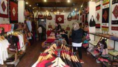 Hue Silk Shop Sa Pa, Hue, Silk, Shopping, Silk Sarees