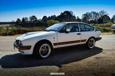 Alfa Cars, Alfa Romeo Cars, Alfa Gtv, Alfa Romeo Gtv6, Gt V, Car And Driver, Car Manufacturers, Motor Car, Exotic Cars