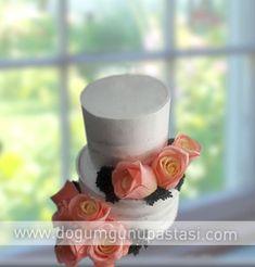 özel günlerinize özel pastalar  #ozelpasta #nisanpastasi #sozpastasi #cake