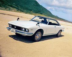Mazda, Wankel, Bertone.