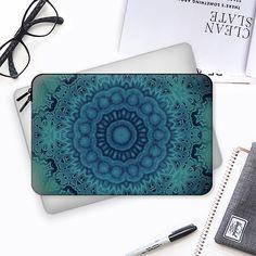 K03 - Macbook Sleeve by artist #Heaven7 @casetify