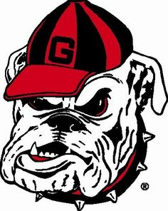 it's a great day to be a bulldog! 24-20 over florida! GO DAWGS! :D