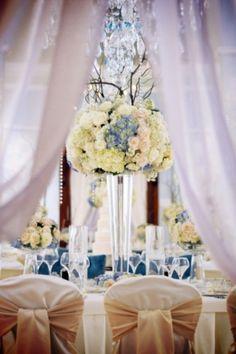 Wedding Reception by Maite Rovira
