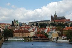 Gap year ideas in Eastern Europe
