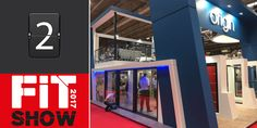 RT @Originbifolds: Excited for Day 2 at the @fitshow  Take a look at our new Slider that will be coming soon...