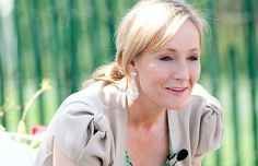 "Sunday Snippet: J. K. Rowling - ""Failure meant a stripping away of the inessential. I stopped pretending to myself that I was anything other than I was and began diverting all my energy into finishing the only work that mattered to me."""