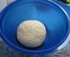 Pizzateig - Quark-Öl-Teig von Inna38 auf www.rezeptwelt.de, der Thermomix ® Community