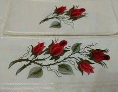 Embroidery Fabric, Embroidery Designs, Cymbidium Orchids, Crochet Tablecloth, Fabric Painting, Folk Art, Embellishments, Cross Stitch, Album
