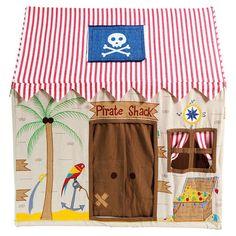 Found it at Wayfair.co.uk - Play Pirate Playhouse