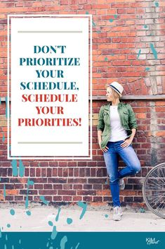 Don't prioritize your schedule, schedule your priorities! Network Marketing Quotes, Best Entrepreneurs, Motivational Quotes, Inspirational Quotes, Prioritize, Business Inspiration, Business Quotes, Schedule, Entrepreneurship