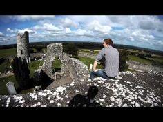 YouTube Canoe Club, Ben Brown, Gopro, Dublin, Kayaking, Ireland, Youtube, Kayaks, Irish