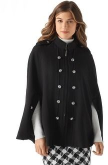Military Capelet
