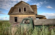 vintage farm trucks - Google Search