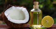 Kokosolie is vooral bekend in de keuken, maar ook in de badkamer komt het van pas!